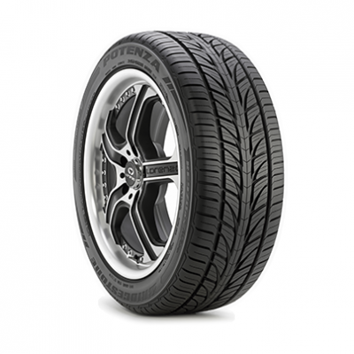 Potenza RE970AS Pole Position Tires
